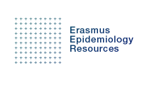 logo Erasmus ER, Rotterdam