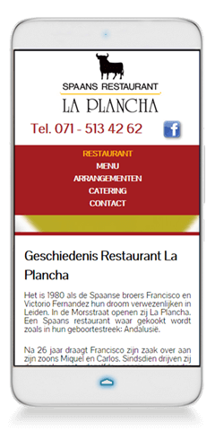La Plancha, Leiden | Multimediafabriek