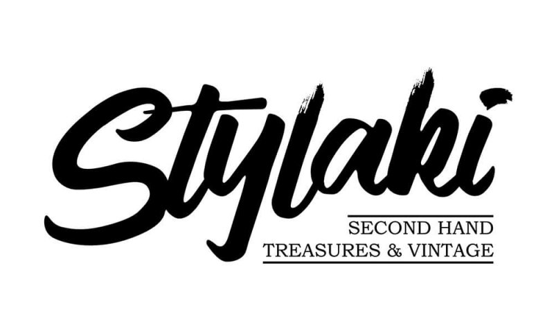 Logo Stylaki, Amsterdam