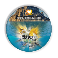 Drukwerk Ibiza2love, Ibiza