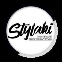Logo ontwerp Stylaki, Amsterdam