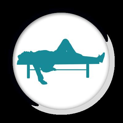 Drukwerk en stickers Oefentherapie Mensendieck, Voorhout