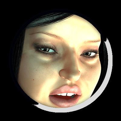 Modelling female form | Multimediafabriek