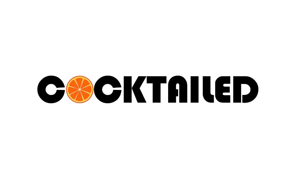 Logo ontwerp Cocktailed, Voorhout