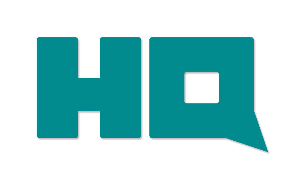 Logo ontwerp HQ, Voorhout