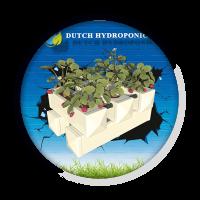 drukwerk Dutch Hydroponics Solutions - Utrecht