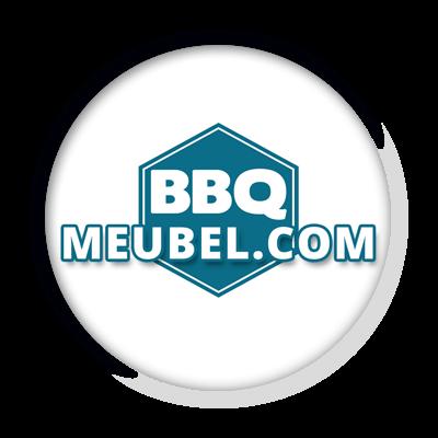 Logo BBQ Meubel, Baarn