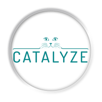Logo Catalyze, Amsterdam