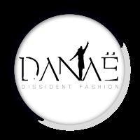 Logo Danae Fashion, Amsterdam
