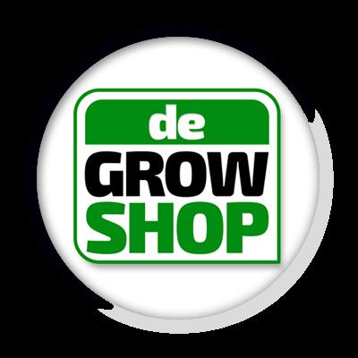 Logo de Growshop, Utrecht