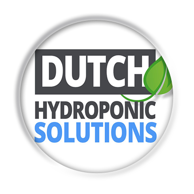 logo Dutch Hydroponics Solutions, Utrecht