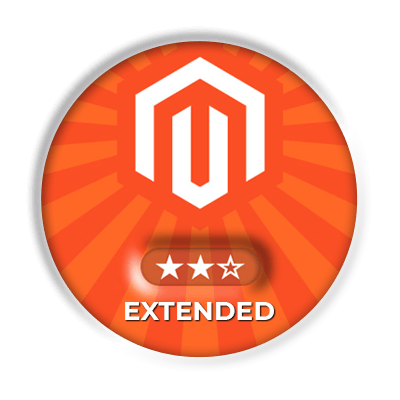 Magento onderhoudscontract EXTENDED | Multimediafabriek