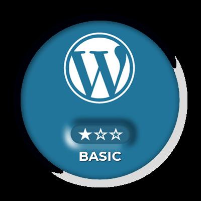 WordPress onderhoudscontract BASIC | Multimediafabriek