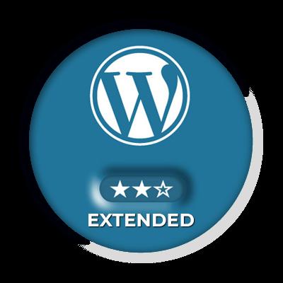 WordPress onderhoudscontract EXTENDED | Multimediafabriek