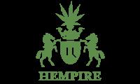 Logo Hempire.eu, Amsterdam | Multimediafabriek