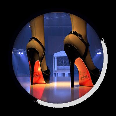 High Heels | Multimediafabriek